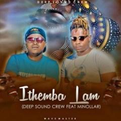 Deep Sound Crew - Ithemba Lam Ft.  Minolar